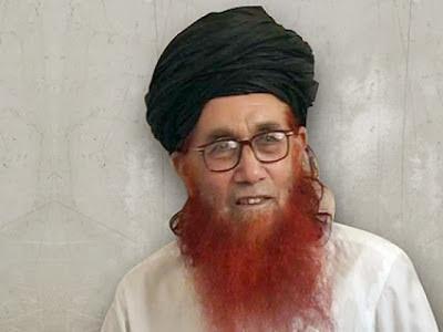 Maulana Sufi Muhammad TNSM Swat